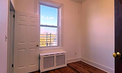 Bedroom, 6817 Park Ave 3, 1