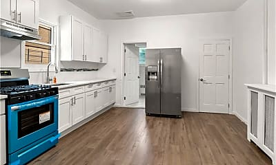 Kitchen, 14 Convent Ave 2, 1