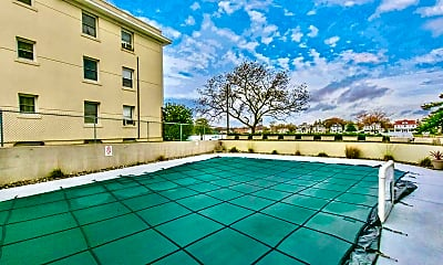 Pool, 510 Deal Lake Dr 6F, 2
