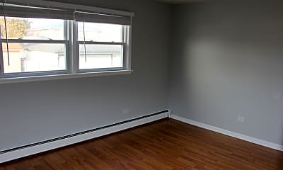 Bedroom, 4520 Park Ave 2N, 2