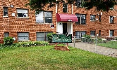 Potomac West Apartments, 1