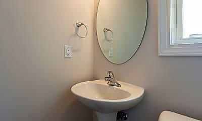 Bathroom, 409 Forest Glen Drive, 2