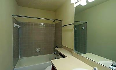 Bathroom, Lake D'Ville, 2