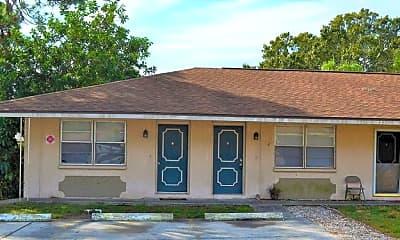 Building, 201 Northwest Jefferson Cir N, 0