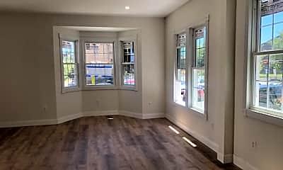 Living Room, 307 National Blvd 2ND, 2