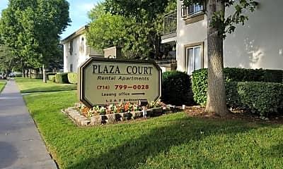 Plaza Court Rental Apartments, 1
