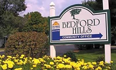 Bedford Hills, 0