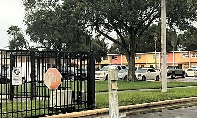 Caribbean Park Apartments Inc, 1
