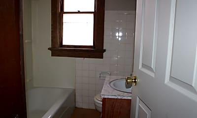 Bathroom, 817 N. 7th, 2