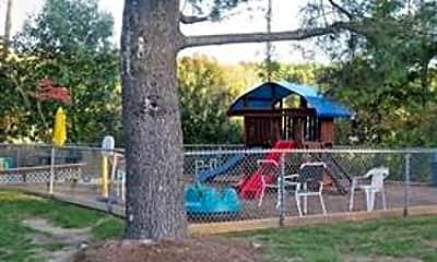 Playground, 276 Codman Hill Rd, 2