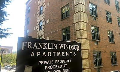 Franklin Windsor, 1