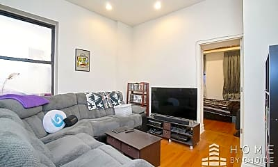 Living Room, 366 Broome St, 0