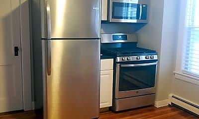 Kitchen, 1620 Columbia Rd, 0