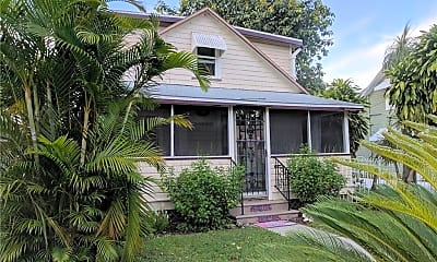 Building, 535 Kirkwood Terrace N, 0
