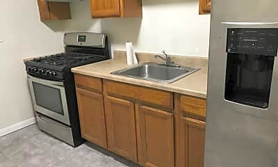 Kitchen, 221 Norcross Ln, 1