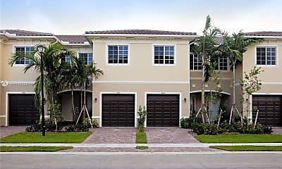 Building, 2579 SW 81st Terrace 2575, 0