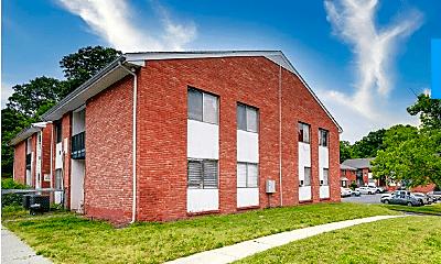 Building, 357 Freedom St SW, 2