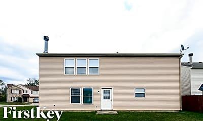 Building, 5136 Flame Way, 2