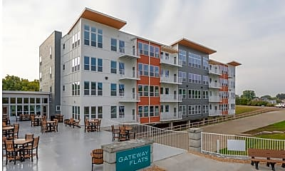 Building, 284 Manhattan Blvd 116, 0
