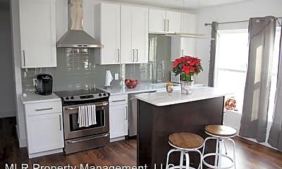 Kitchen, 707 E Seneca St, 1