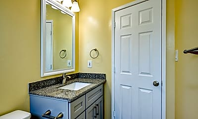 Bathroom, Cathay Gardens, 2