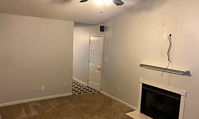 Bedroom, 1320 Oakview Dr, 1