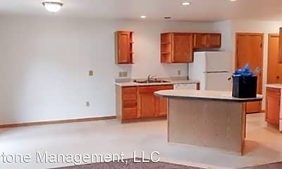 Kitchen, 3724 Boardwalk St, 1