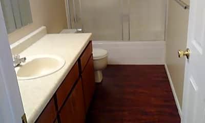Bathroom, 403 Bonfoy Ave, 2