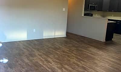 Living Room, 6701 Pontiac Ave, 1
