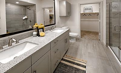 Bathroom, 10444 Clay Rd, 2