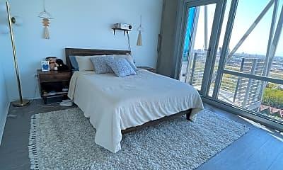 Bedroom, 1401 S State Street #1415, 1