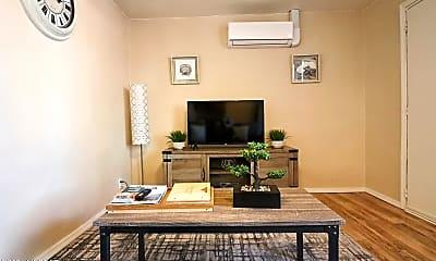 Living Room, 3152 E Flower St, 0