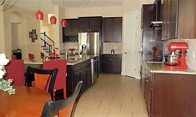 Kitchen, 11006 Charmwood Dr, 2