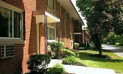 Irondequoit Village Apartments, 1