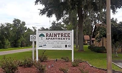 Rain Tree Apartments, 1