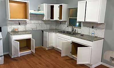 Kitchen, 3715 Hancock St, 0