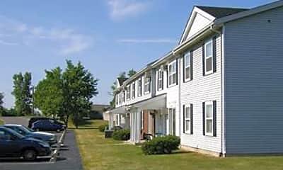 Westmoor Terrace, 2