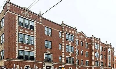 Building, 1011 Hull Terrace, 0