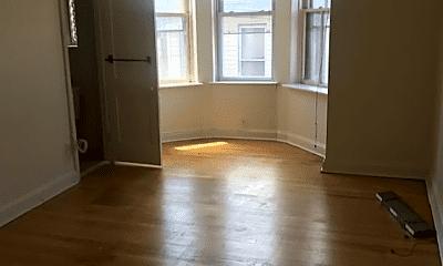 Living Room, 834 N 24th St, 1