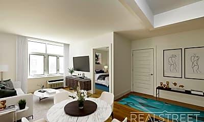 Living Room, 90-02 Queens Blvd 609, 0