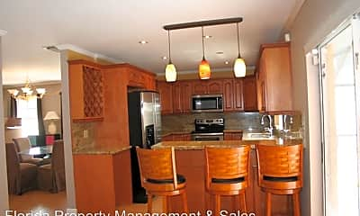 Kitchen, 9700 SW 13th St, 1