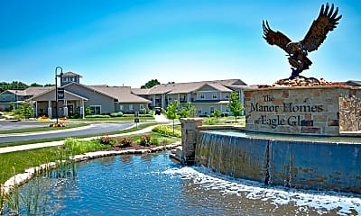 The Manor Homes of Eagle Glen, 2