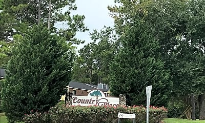 COUNTRY PLACE APTS, 1