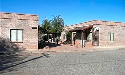 Building, 4115 E North St 5, 0