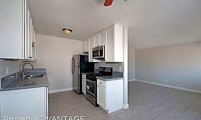 Kitchen, 4455 52nd St, 1