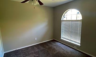 Bedroom, 4303 Harvest Hill, 2