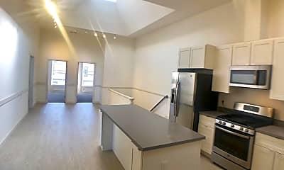 Kitchen, 2800 21st St, 1