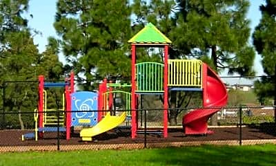 Playground, Bella Vista at Hilltop, 2