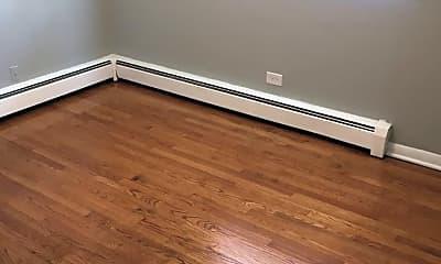 Bedroom, 1005 State St, 2