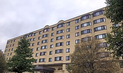 Knollwood Place Apartments, 0